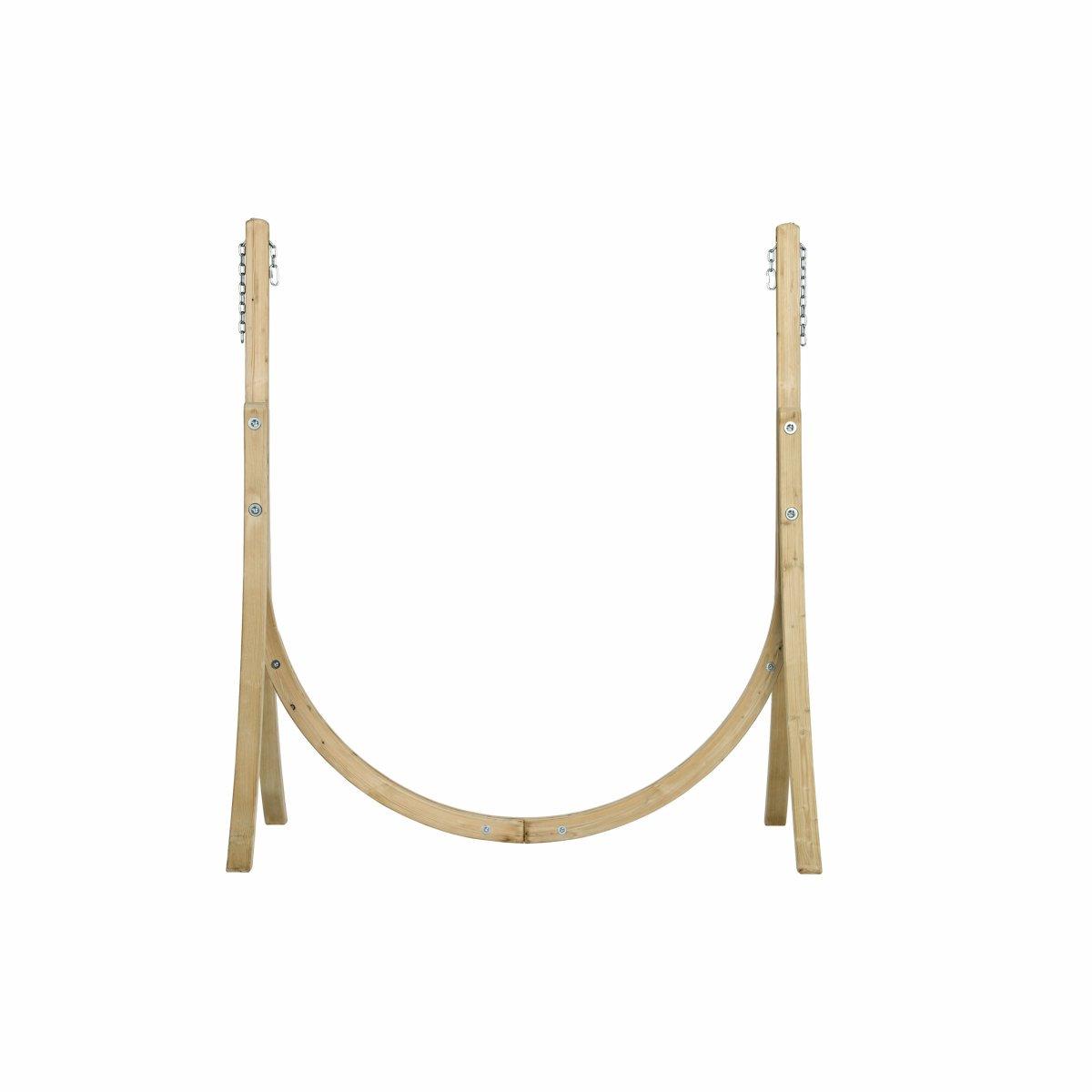 amazonas - support taurus pour hamac chaise et fauteuil suspendu