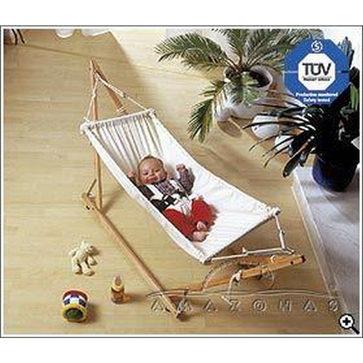 fe9f905a6299 Hamac pour bébé - Bébés de mai 2010 - Bébés de l année - FORUM ...